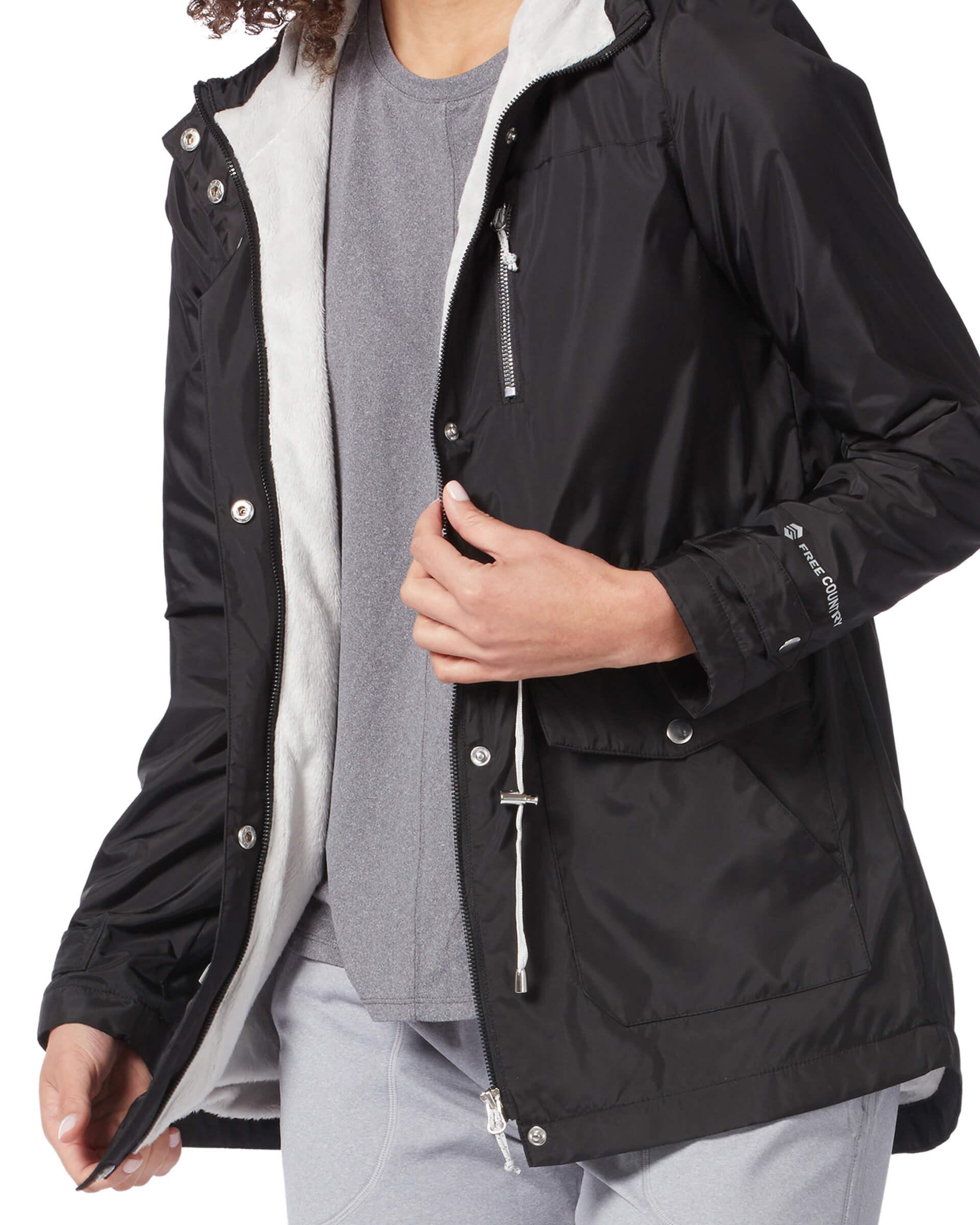 Women's Sea Breeze Windshear Jacket