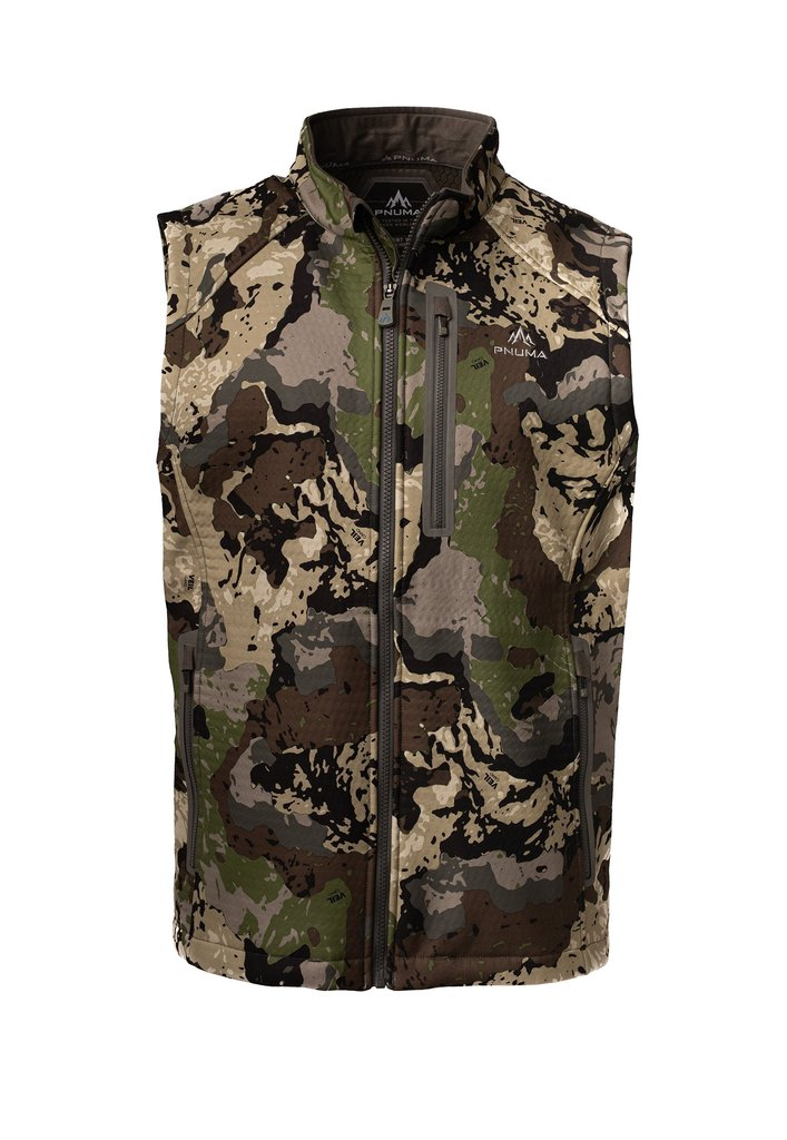 Waypoint Vest - Hunting