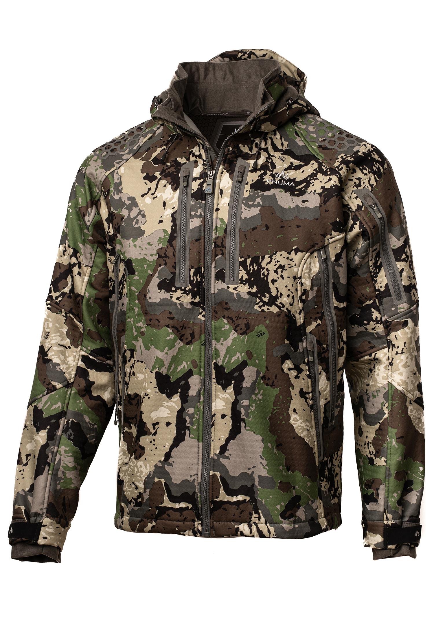 Waypoint Jacket