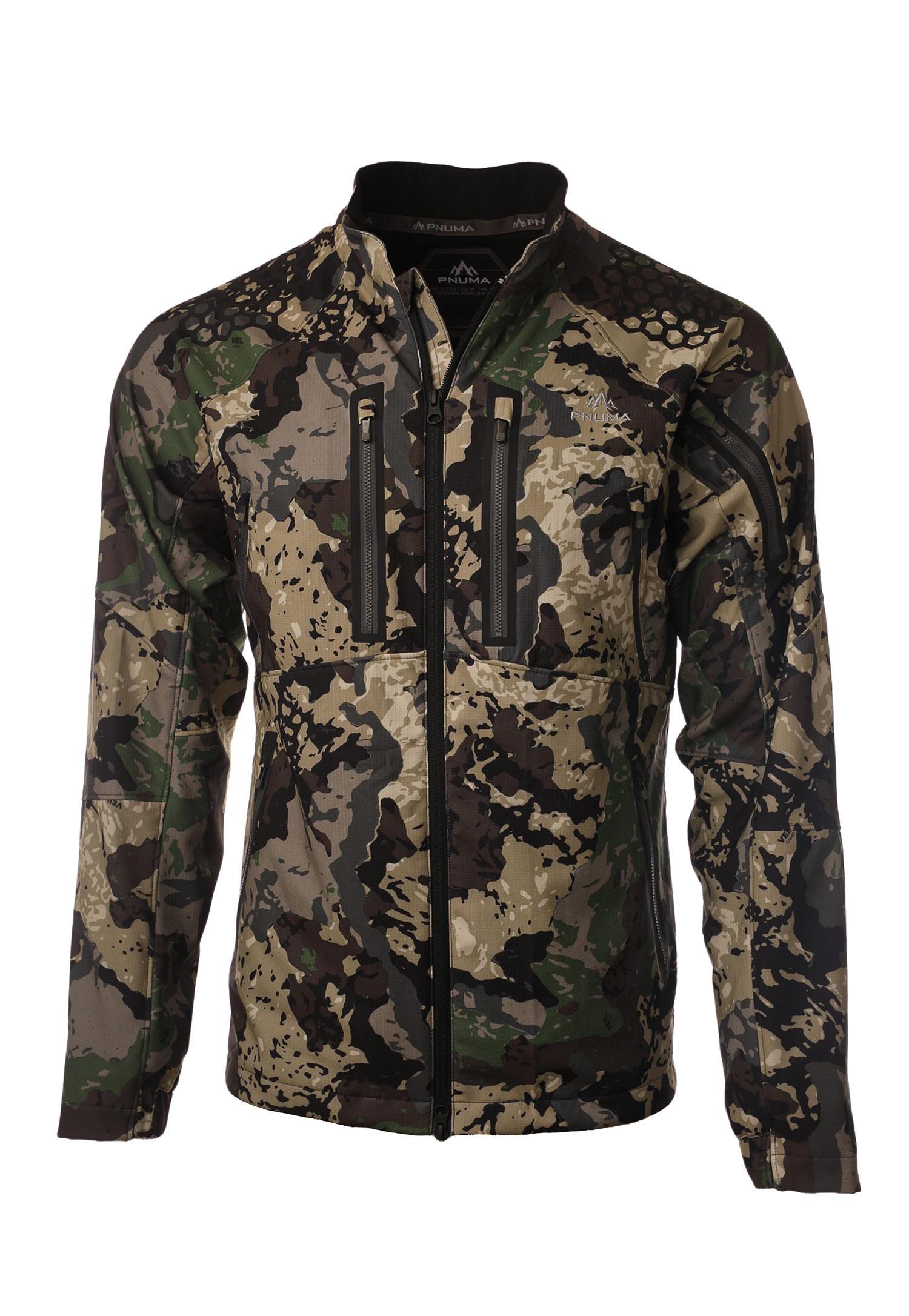 Tenacity Jacket