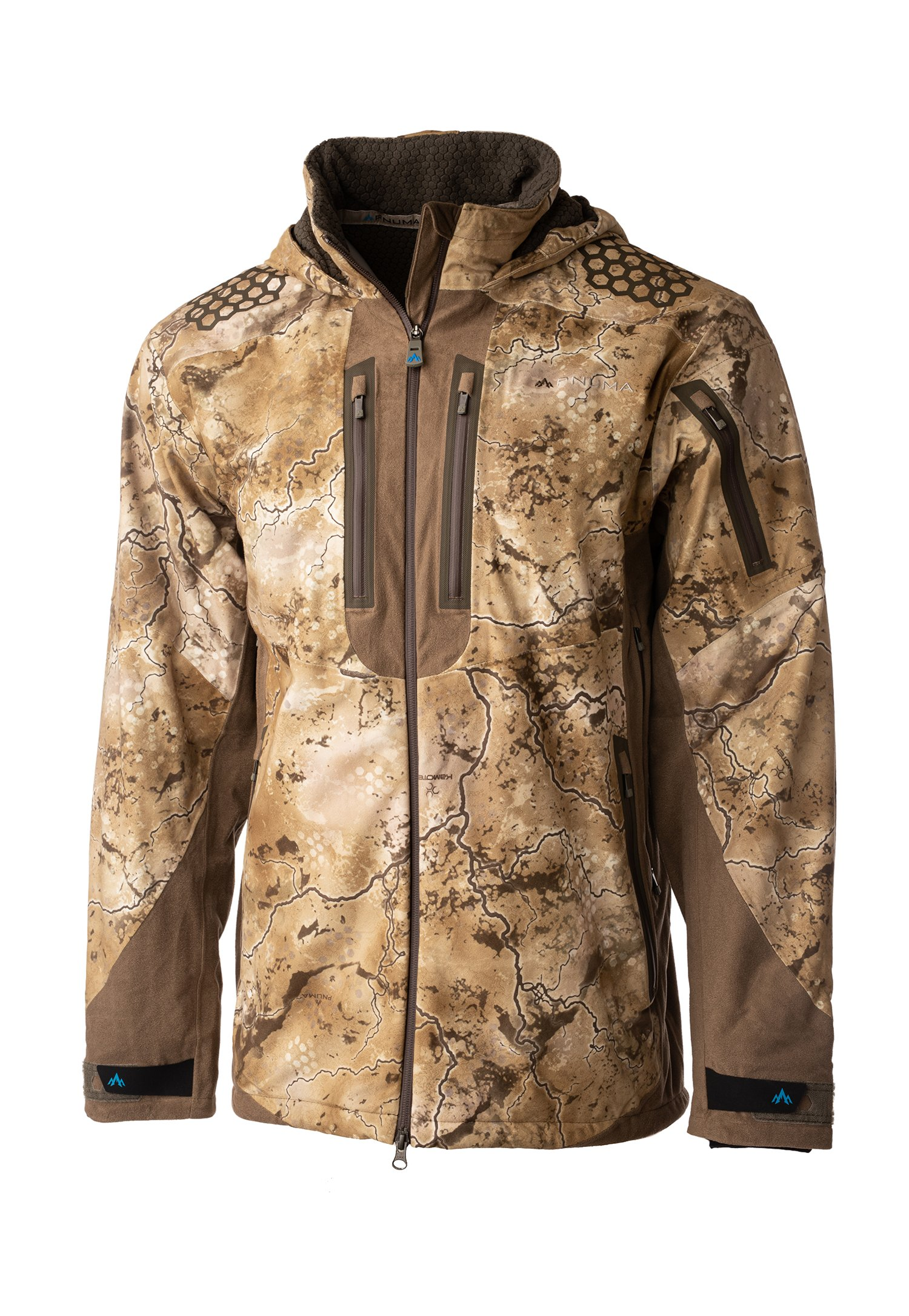 Selkirk Jacket