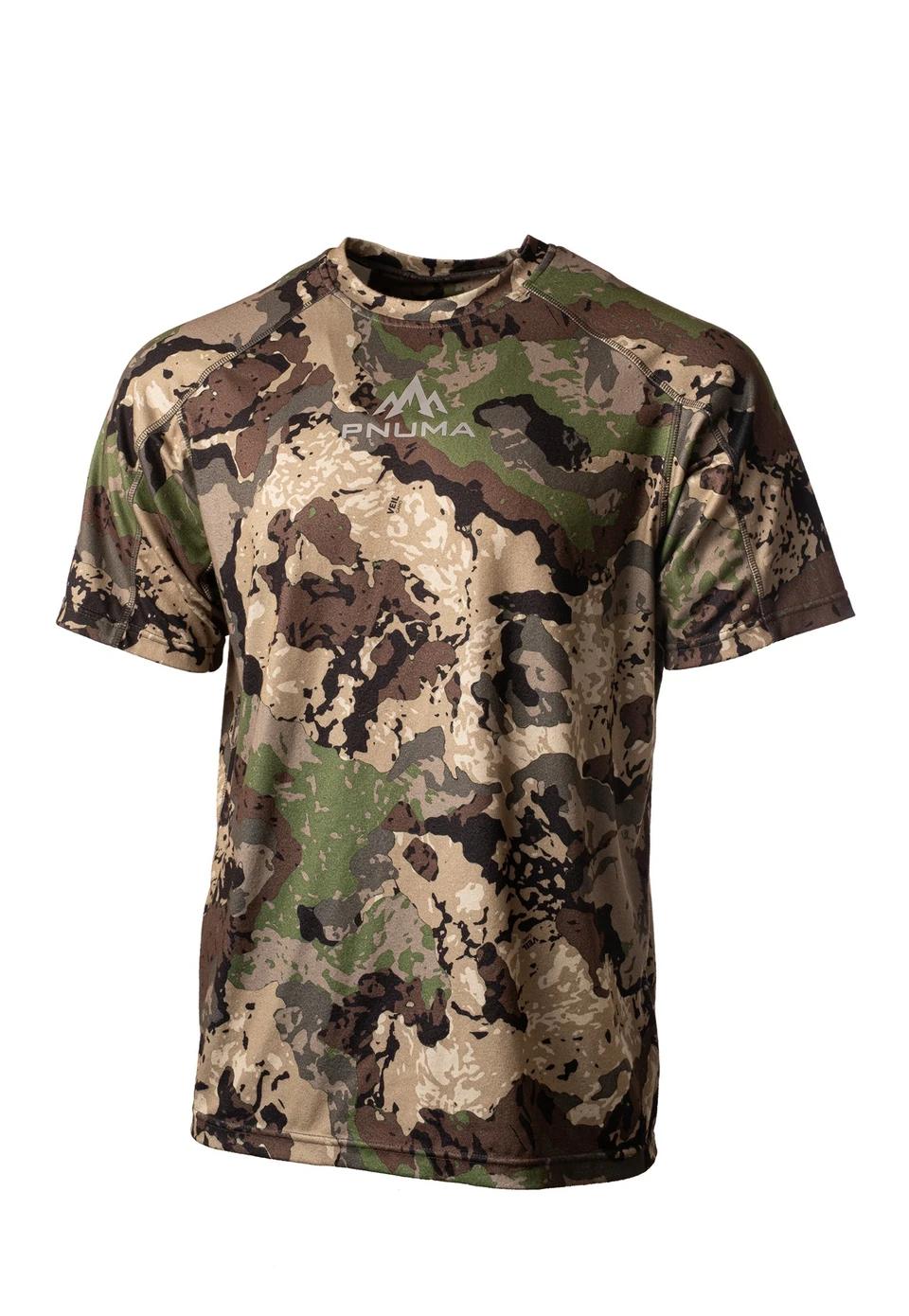 Rogue Performance Shirt - SS