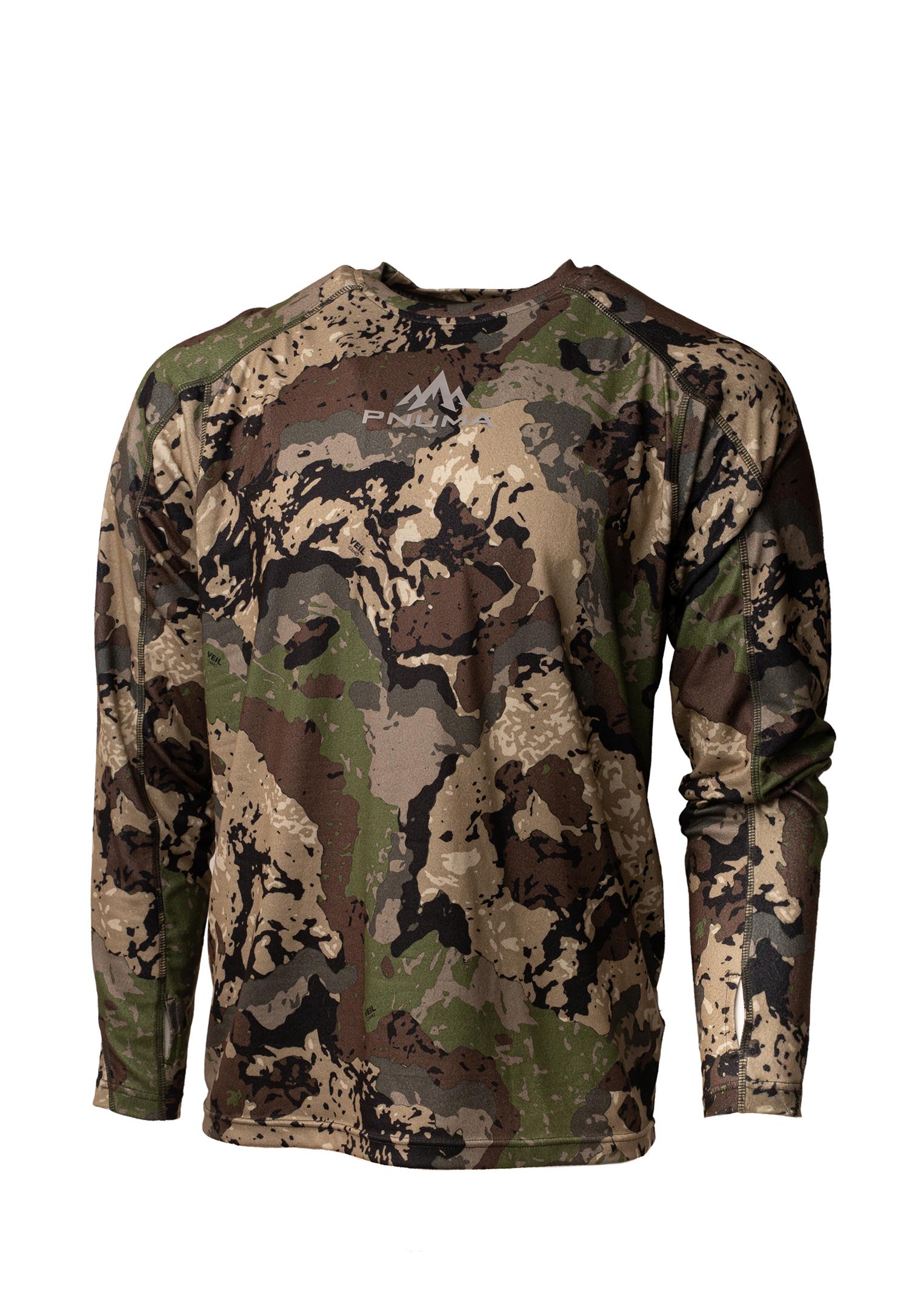 Rogue Performance Shirt - Long Sleeve