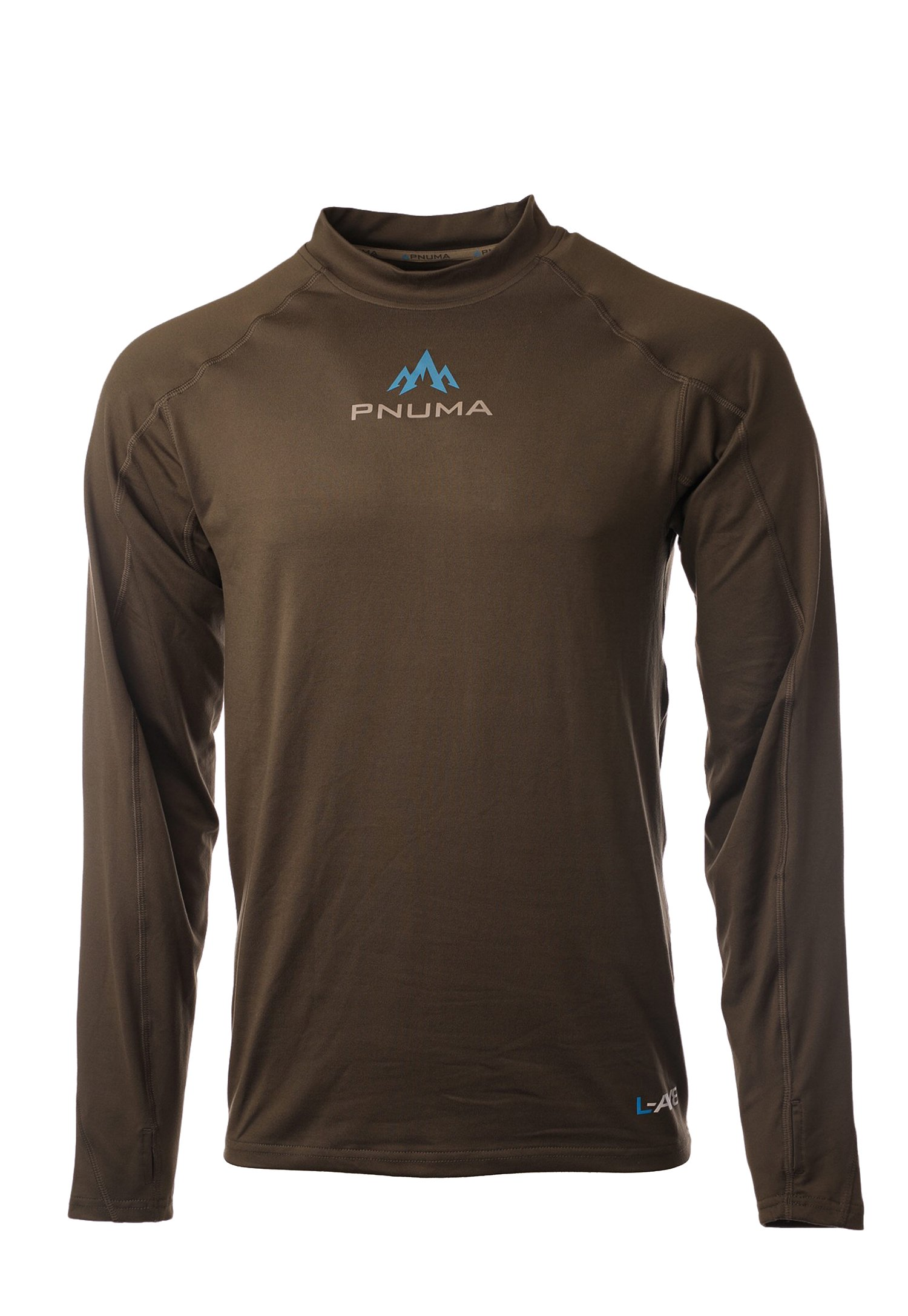 Rogue Performance Shirt with L-AV8 - Long Sleeve