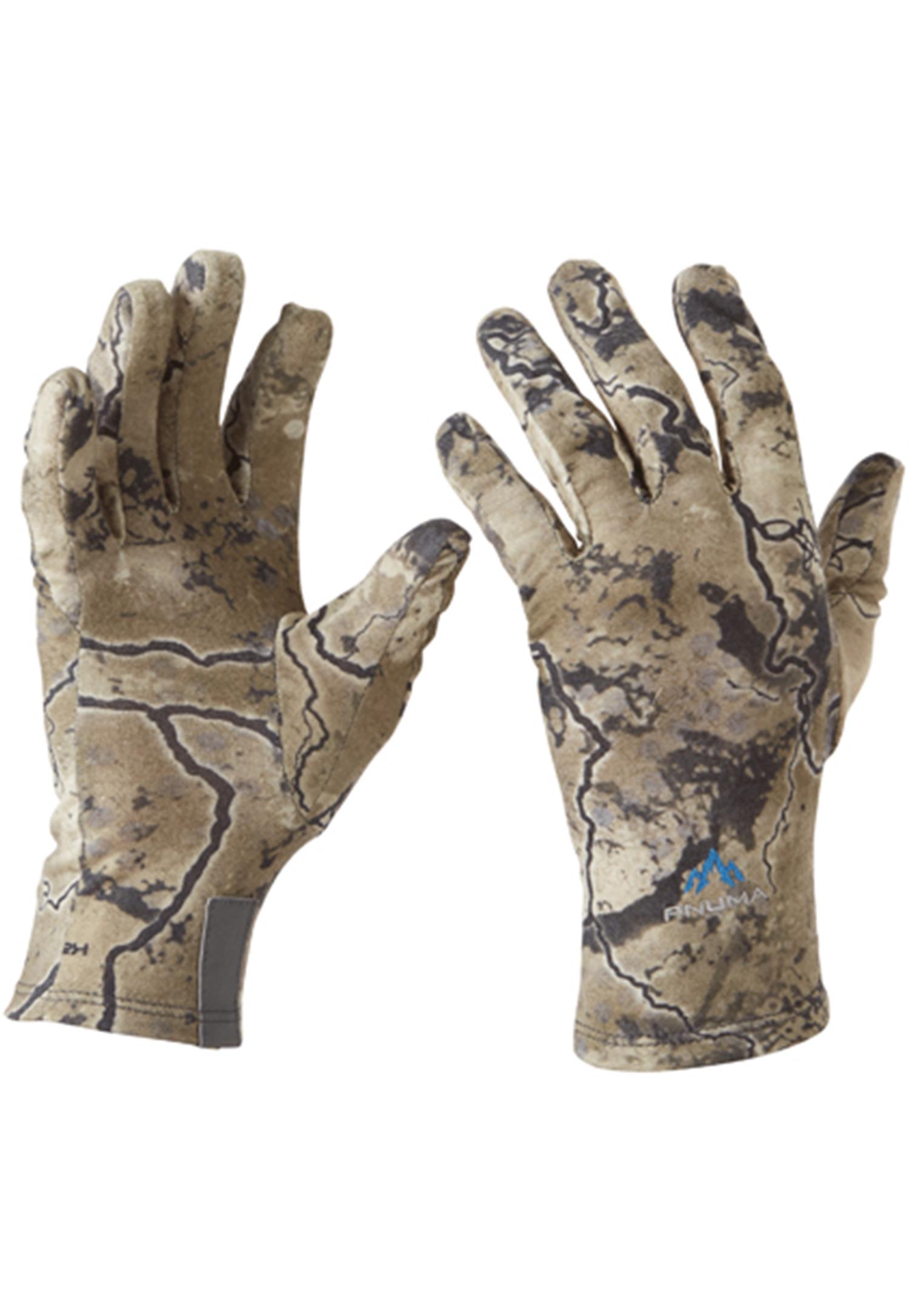 Merino Wool Glove Liner