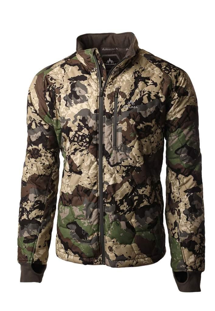 Insulator Jacket