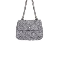 SAC ORIGINAL CAPRI - TWEED GRIS NUAGE