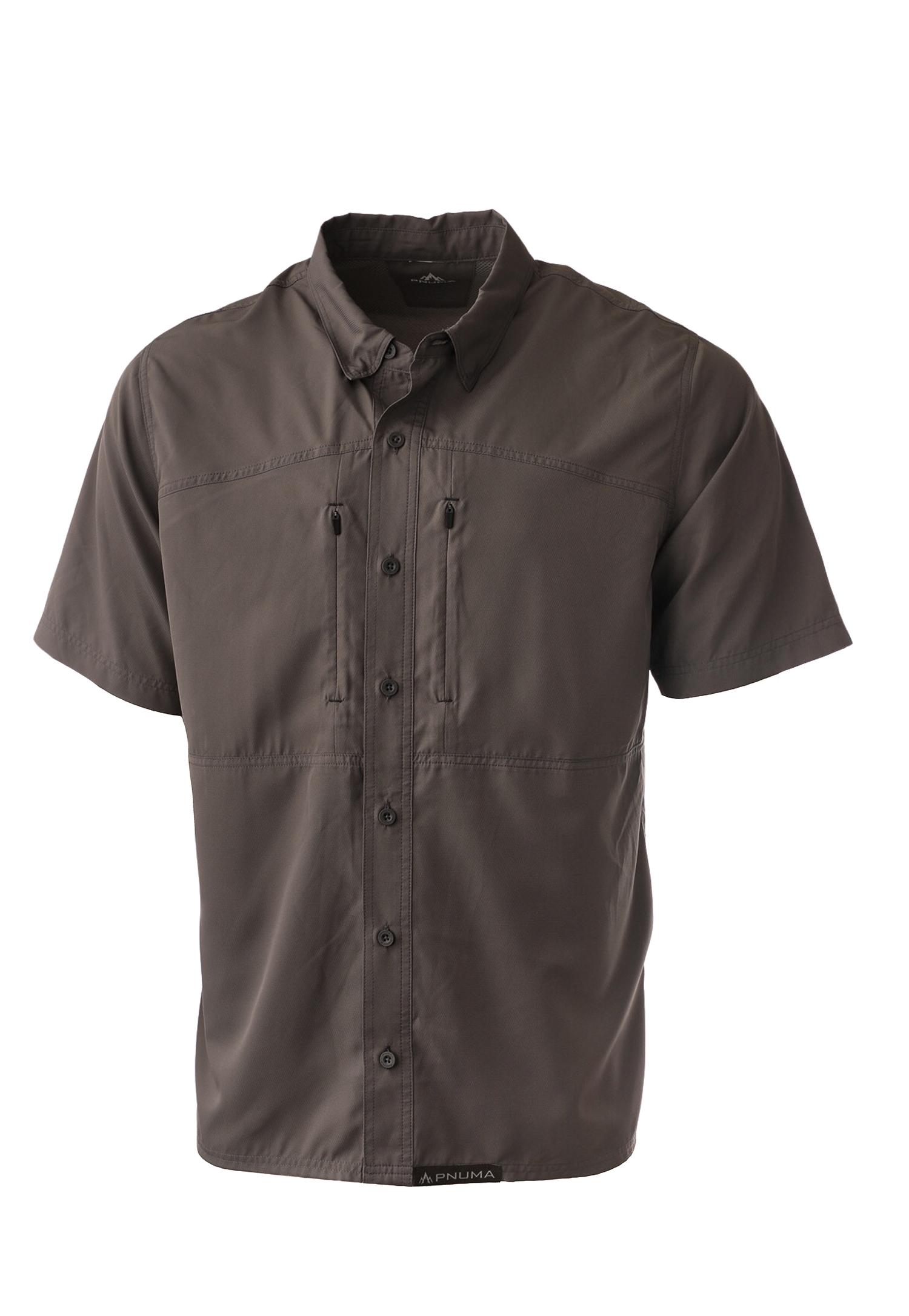 Shooting Shirt - Short Sleeve