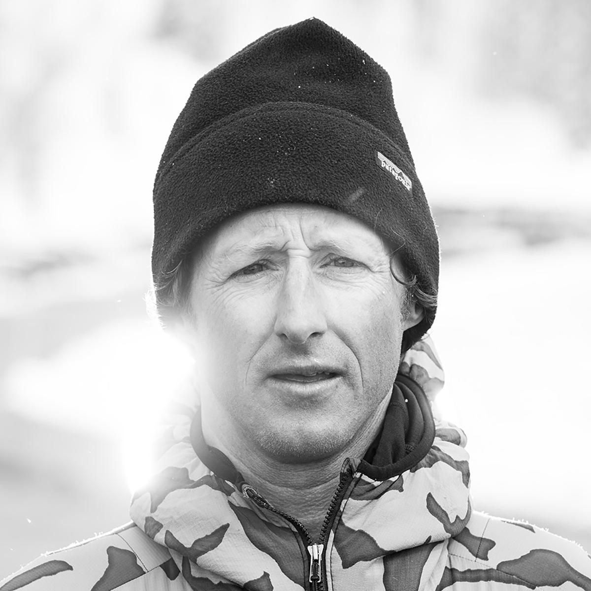 union rider Forrest Shearer