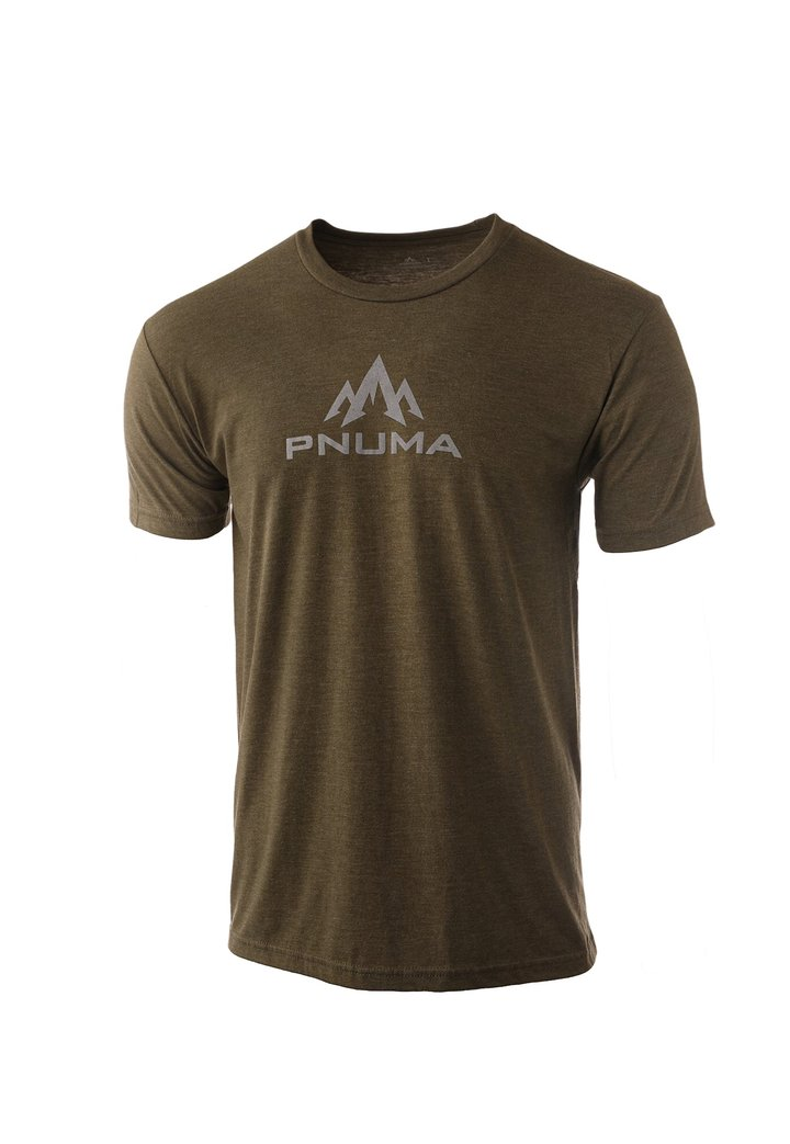 Pnuma Logo T-shirt