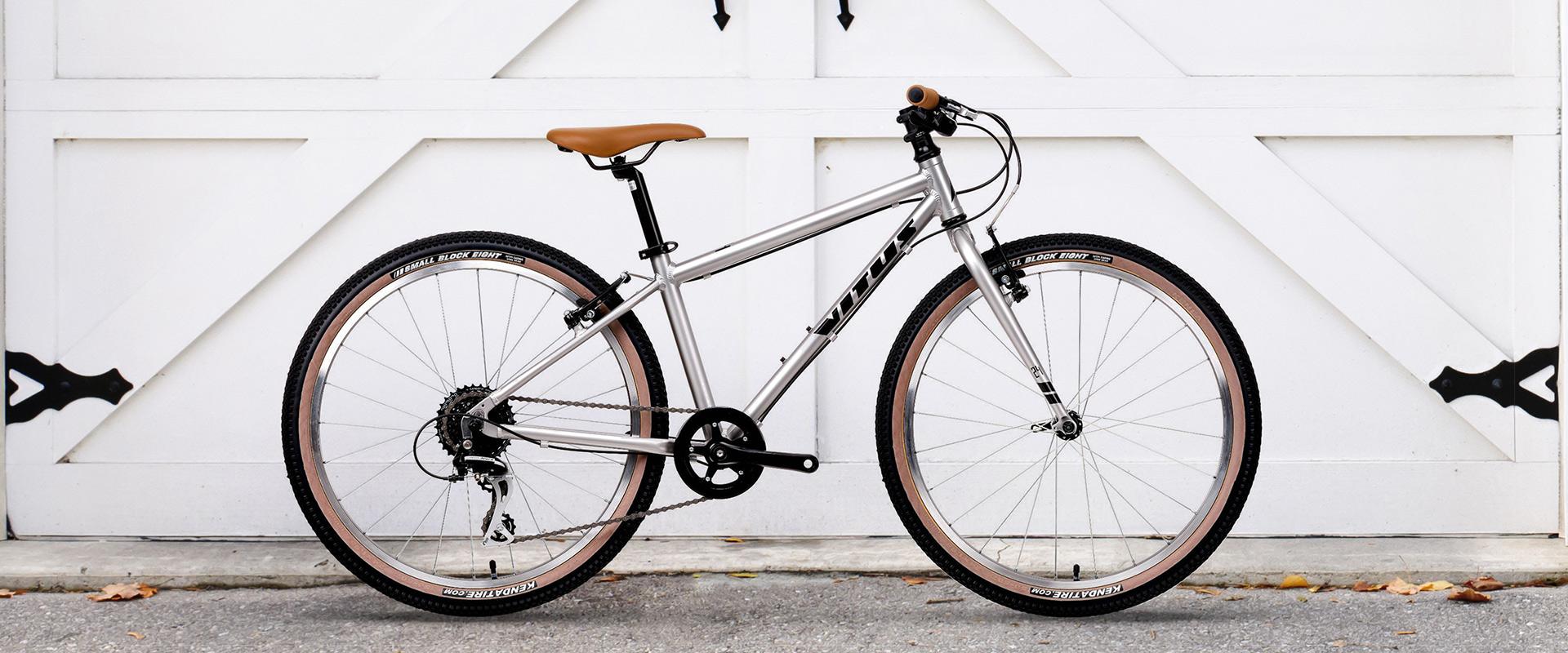 24 Kids Bike