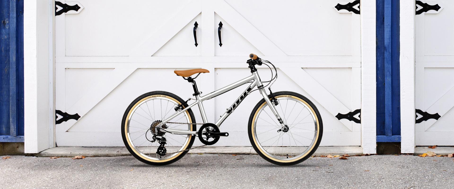 20 Kids Bike