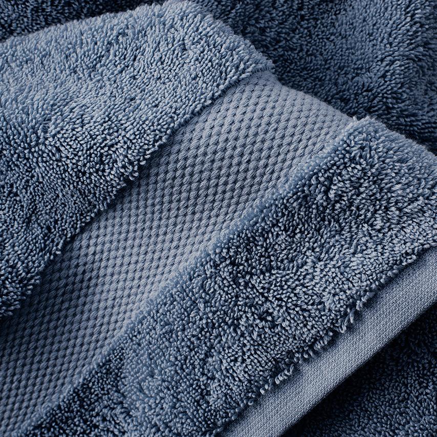The Starter Plush Towel Bundle
