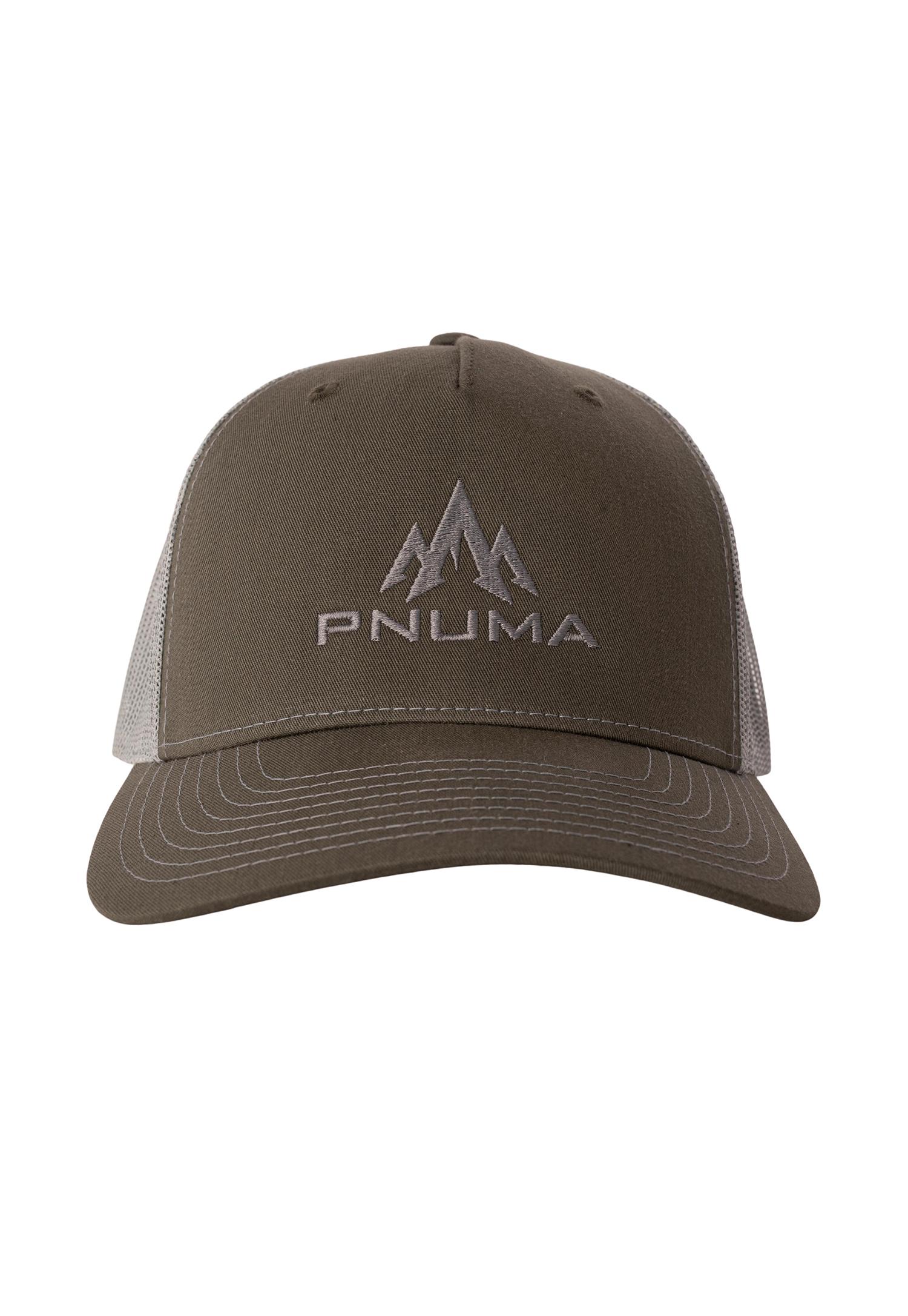 Pnuma 5 Panel Trucker Cap