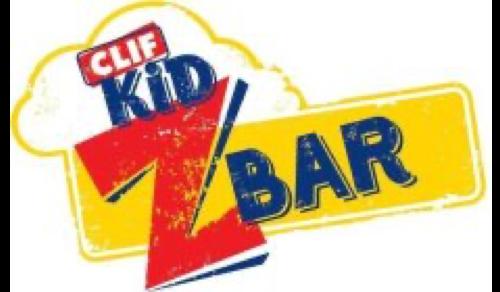 CLIF Kid ZBar