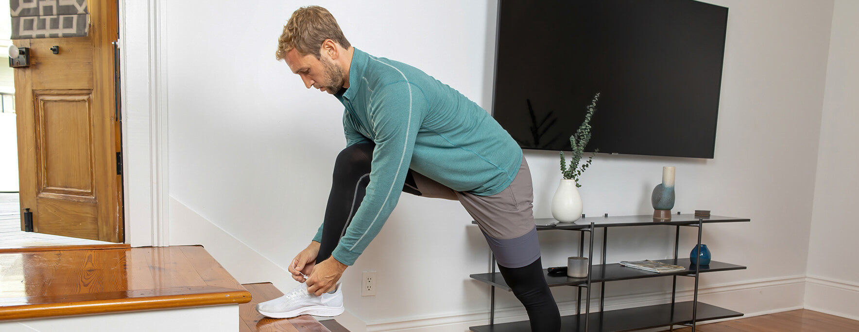 Men's activewear clothing 2020 resolutions