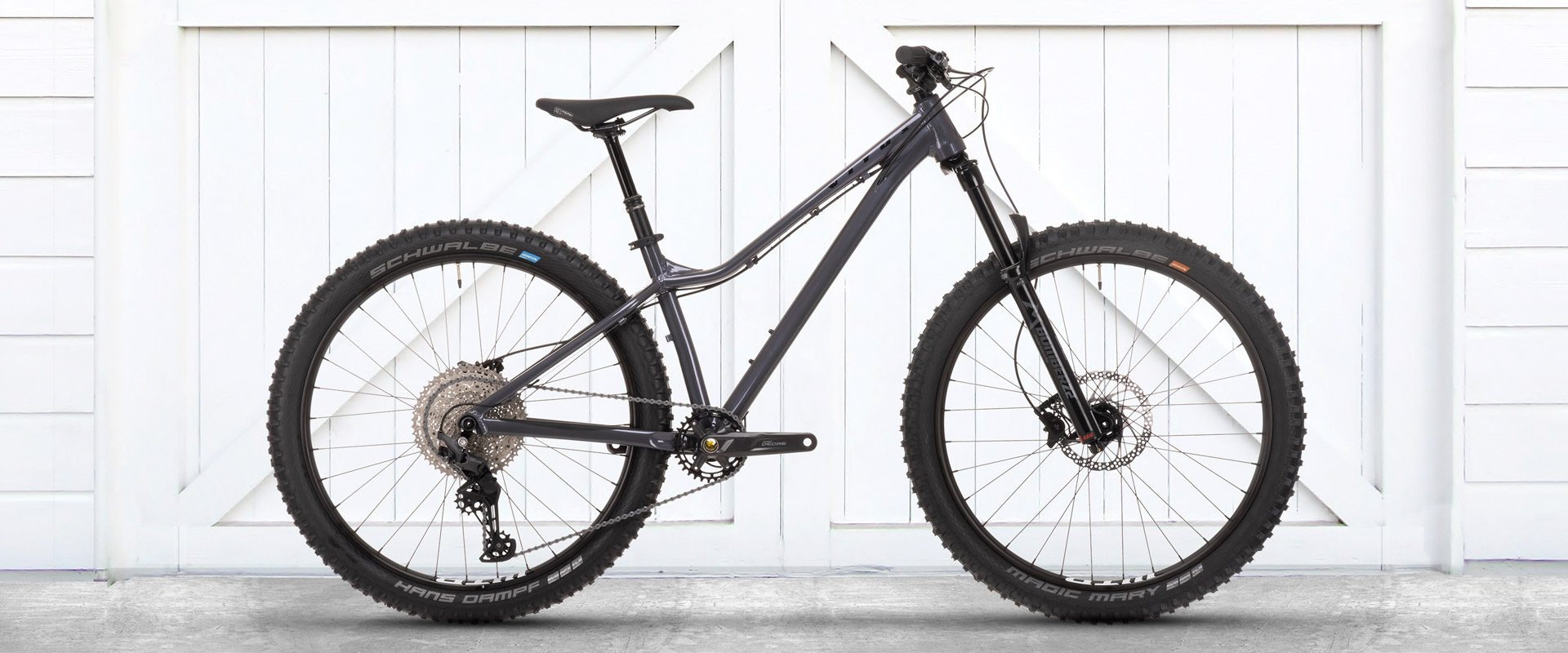 Vitus Sentier 27 VRW Womens Mountain Bike