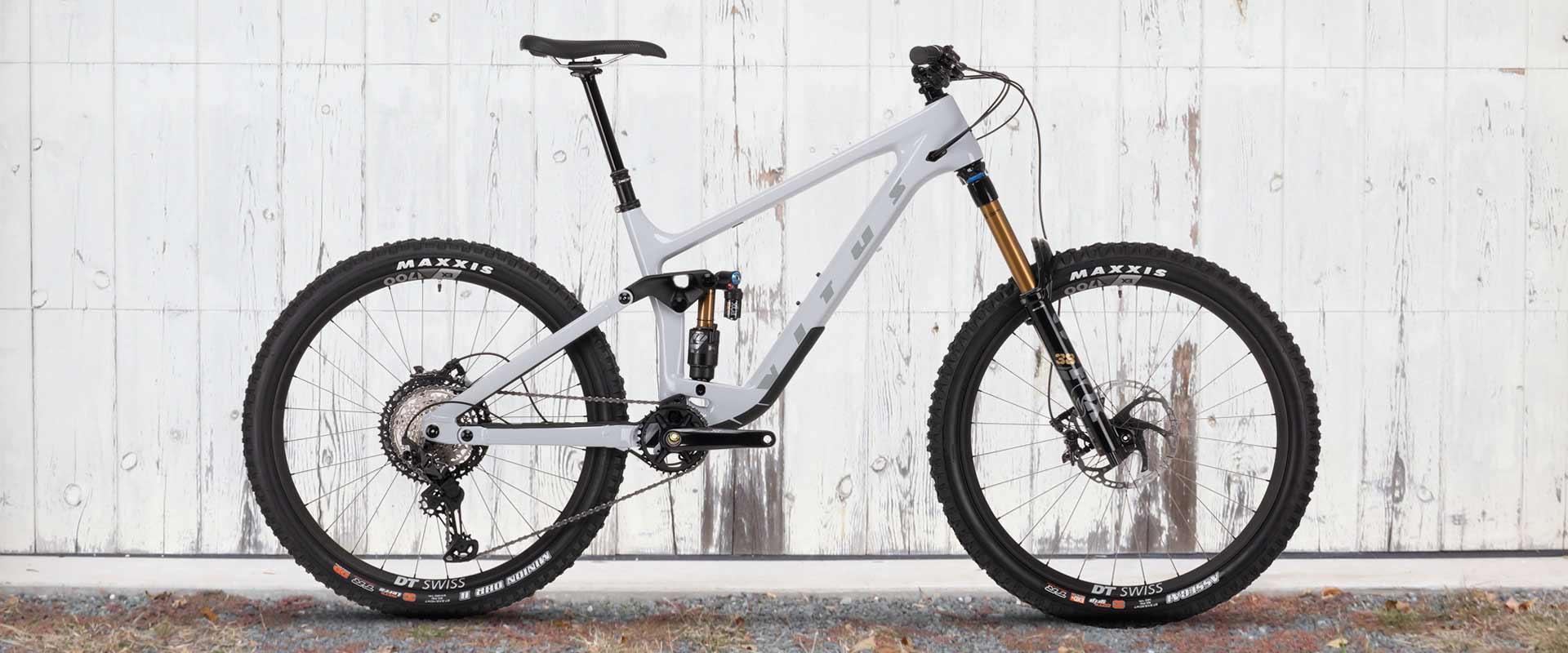 Vitus Sommet 27 CRX Mountain Bike