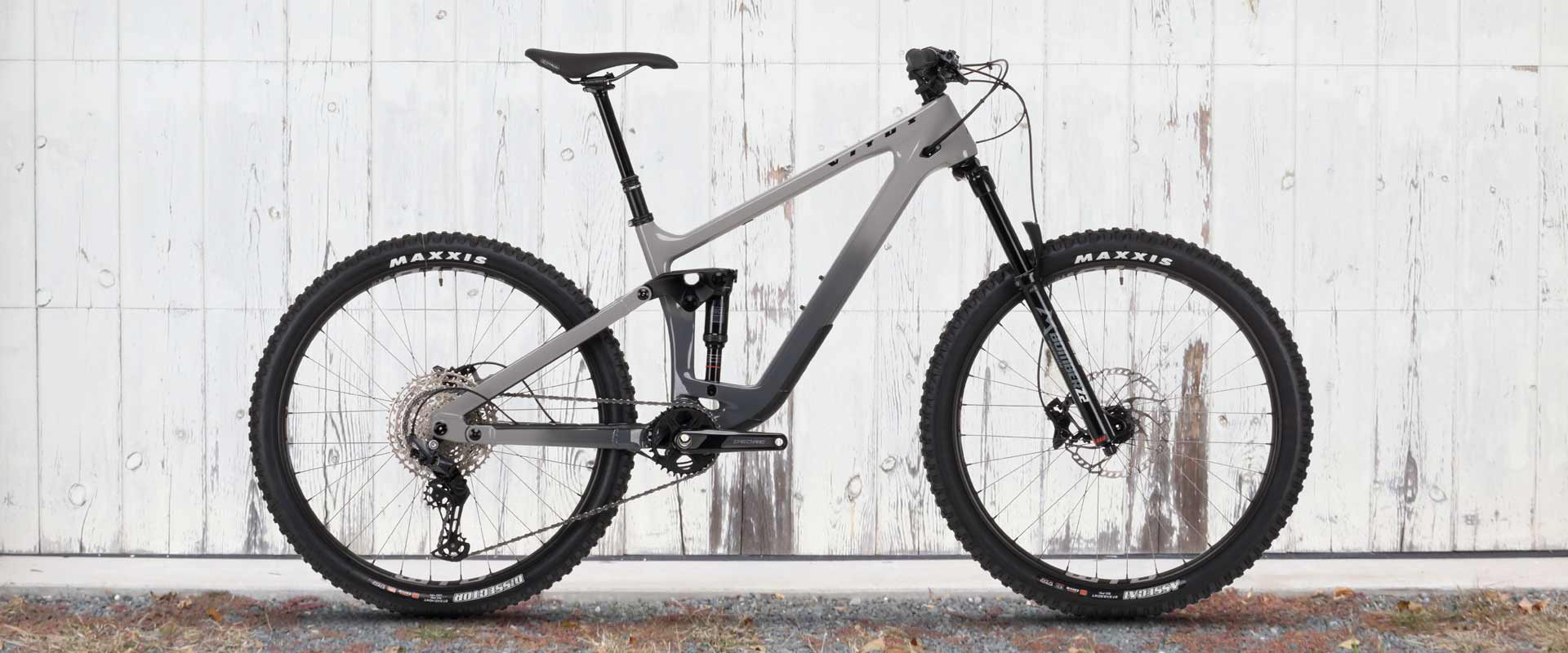 Vitus Escarpe 27 CR Mountain Bike