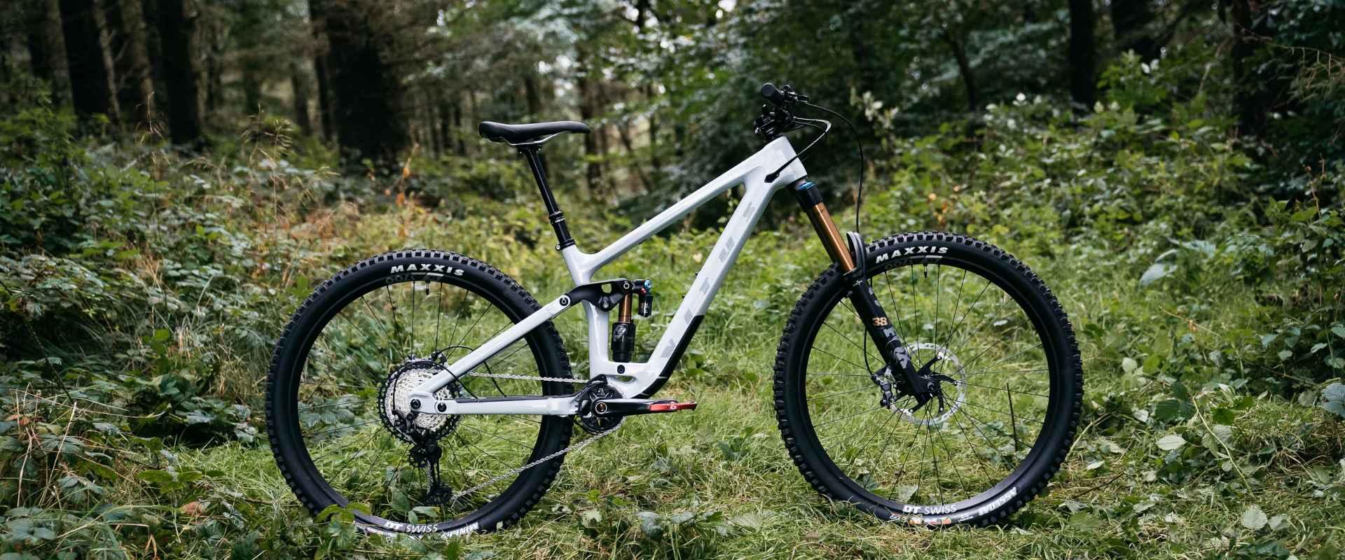 Vitus Sommet 29 CRX Mountain Bike