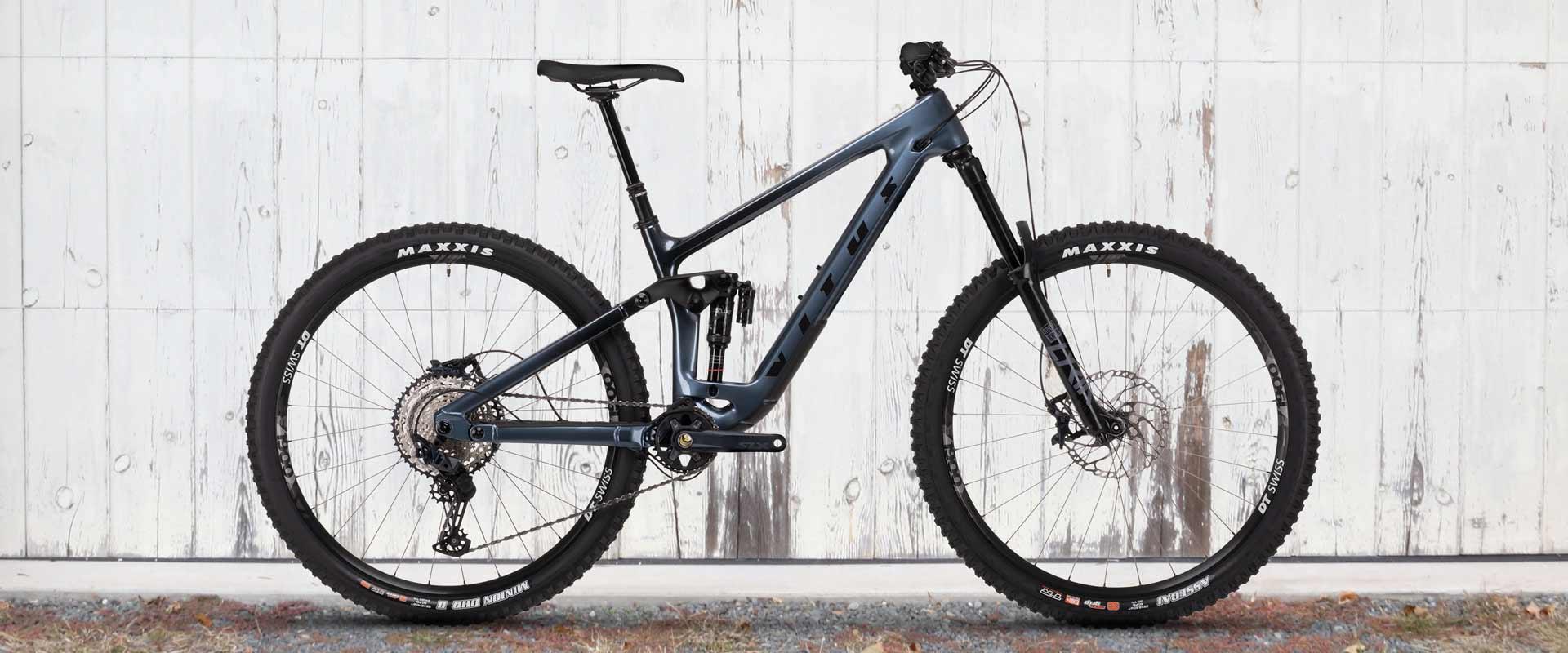 Vitus Sommet 29 CRS Mountain Bike