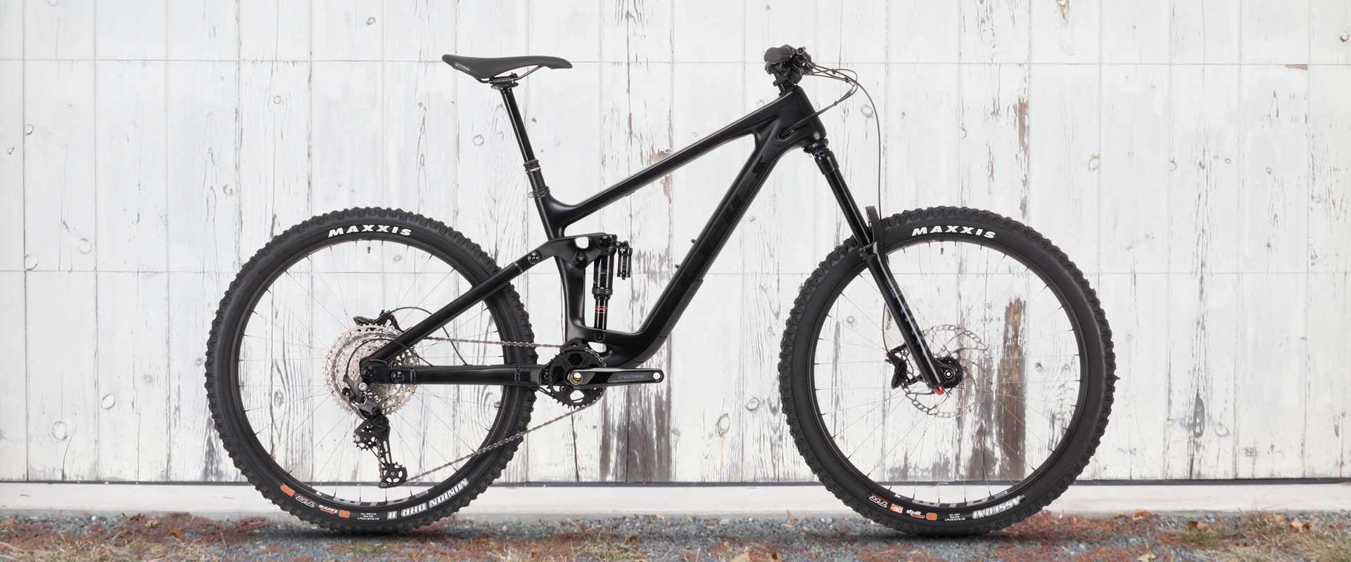 Vitus Sommet 27 CR Mountain Bike