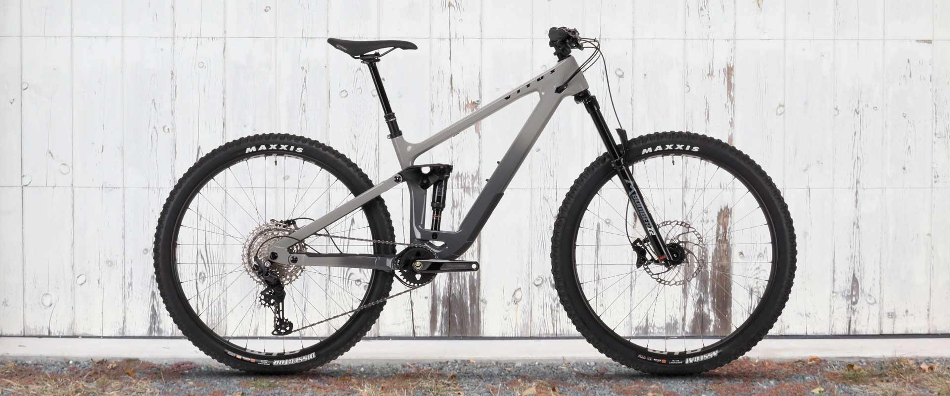Vitus Escarpe 29 CR Mountain Bike