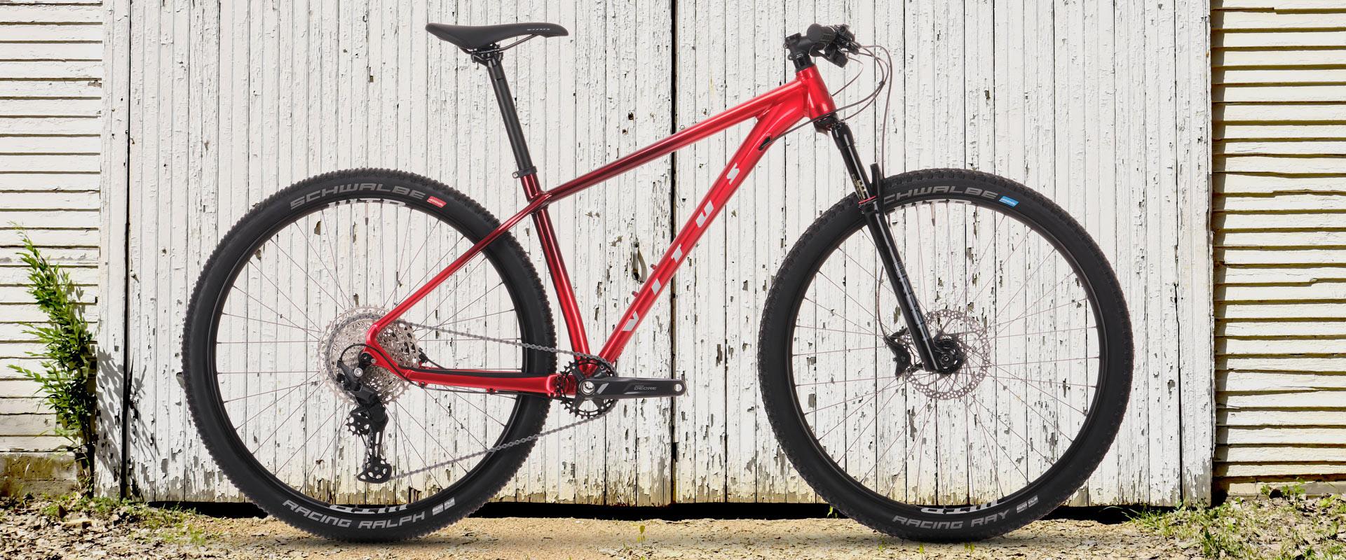 Vitus Rapide 29 VR Mountain Bike