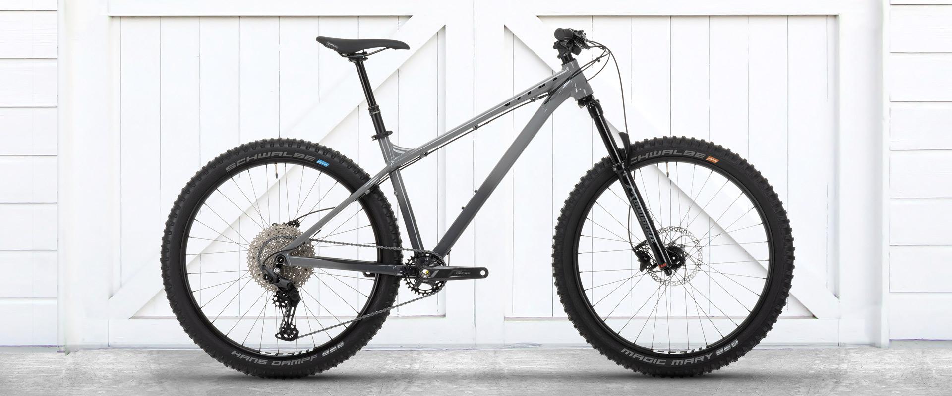Vitus Sentier 27 VR Mountain Bike