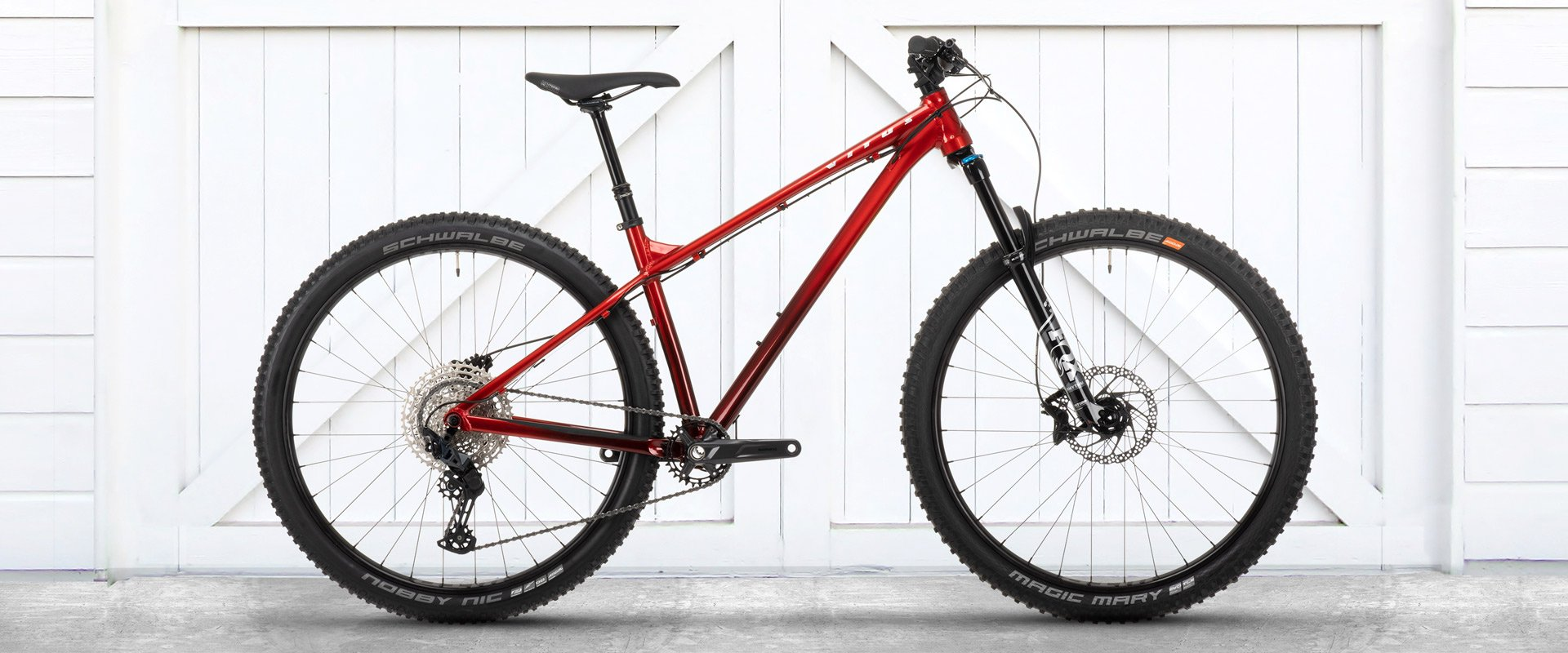 Vitus Sentier 29 VRS Mountain Bike