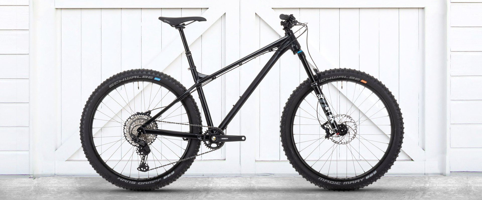 Vitus Sentier 27 VRX Mountain Bike