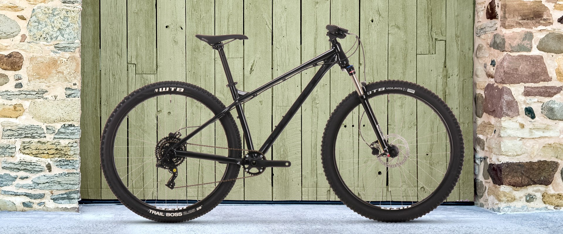 Vitus Nucleus 29 VR Mountain Bike   Blue