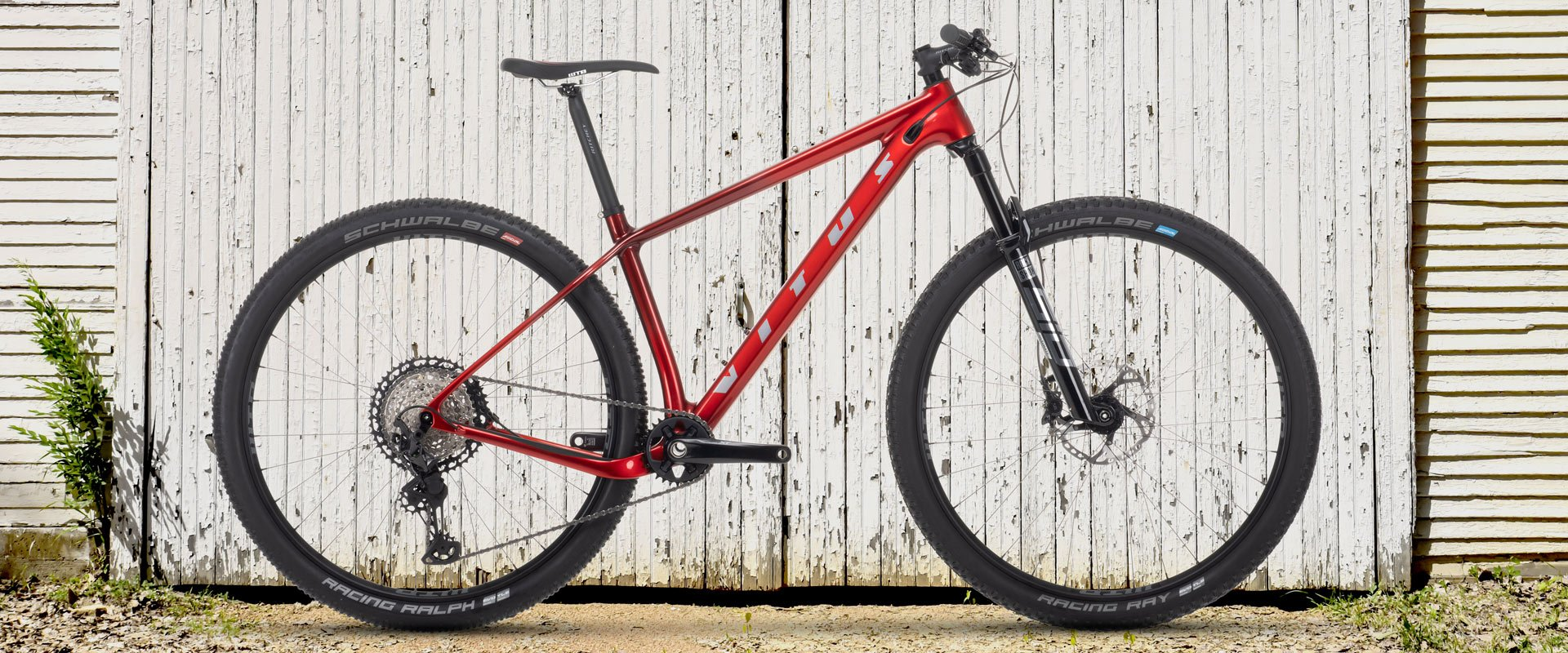 Vitus Rapide 29 CRX Mountain Bike