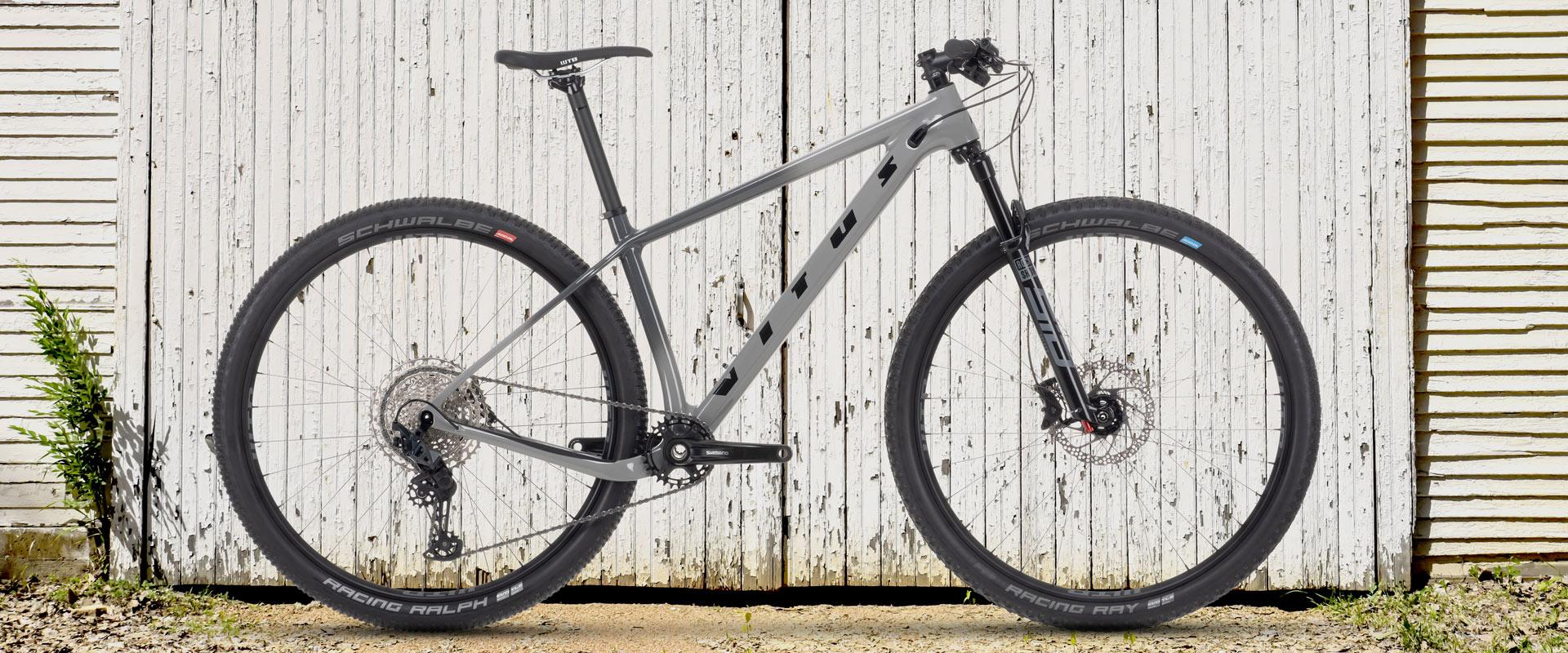 Vitus Rapide 29 CRS Mountain Bike