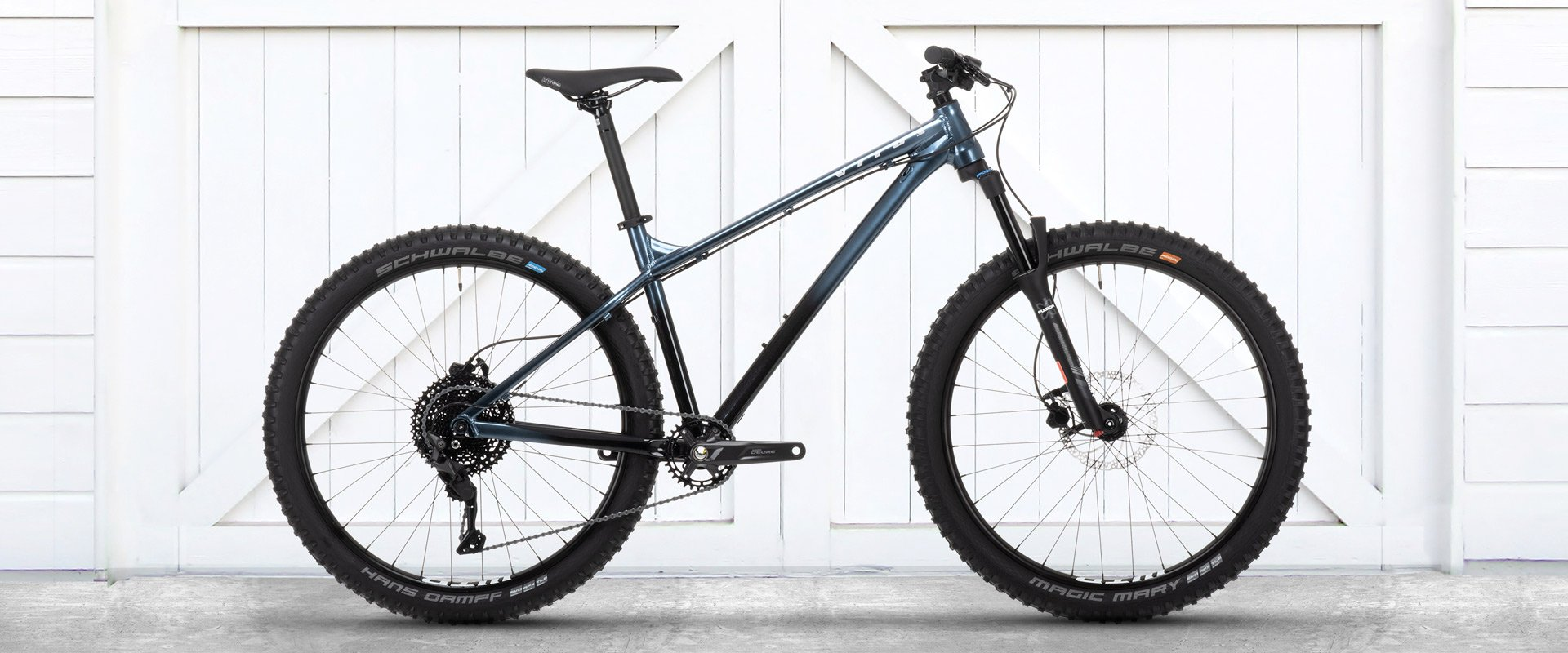 Vitus Sentier 27 Mountain Bike