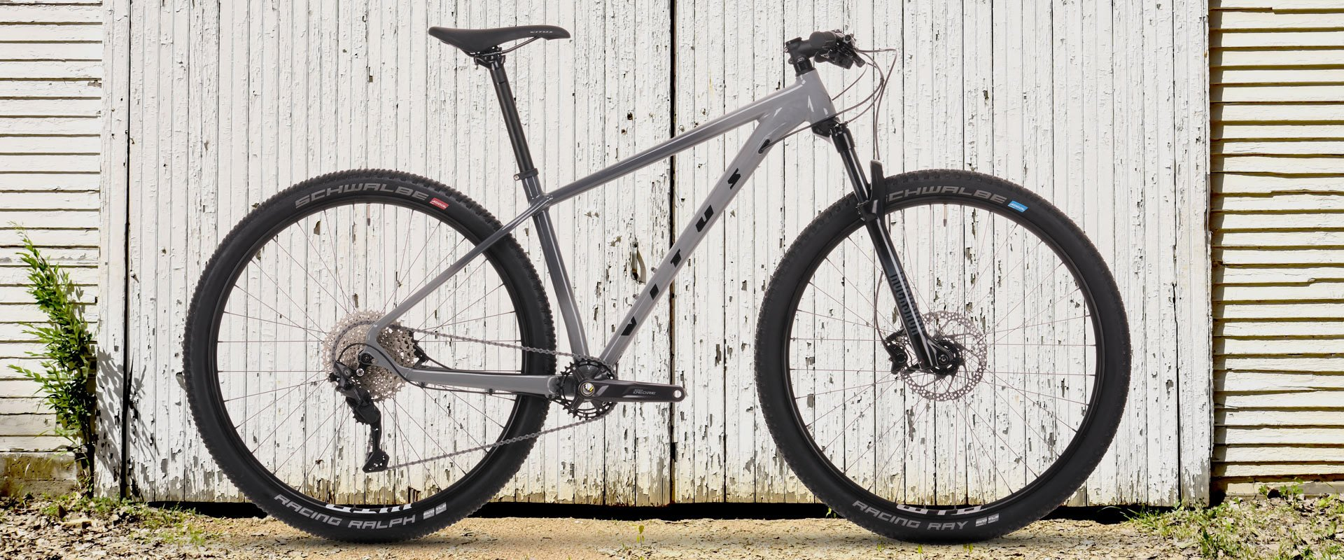Vitus Rapide 29 Mountain Bike