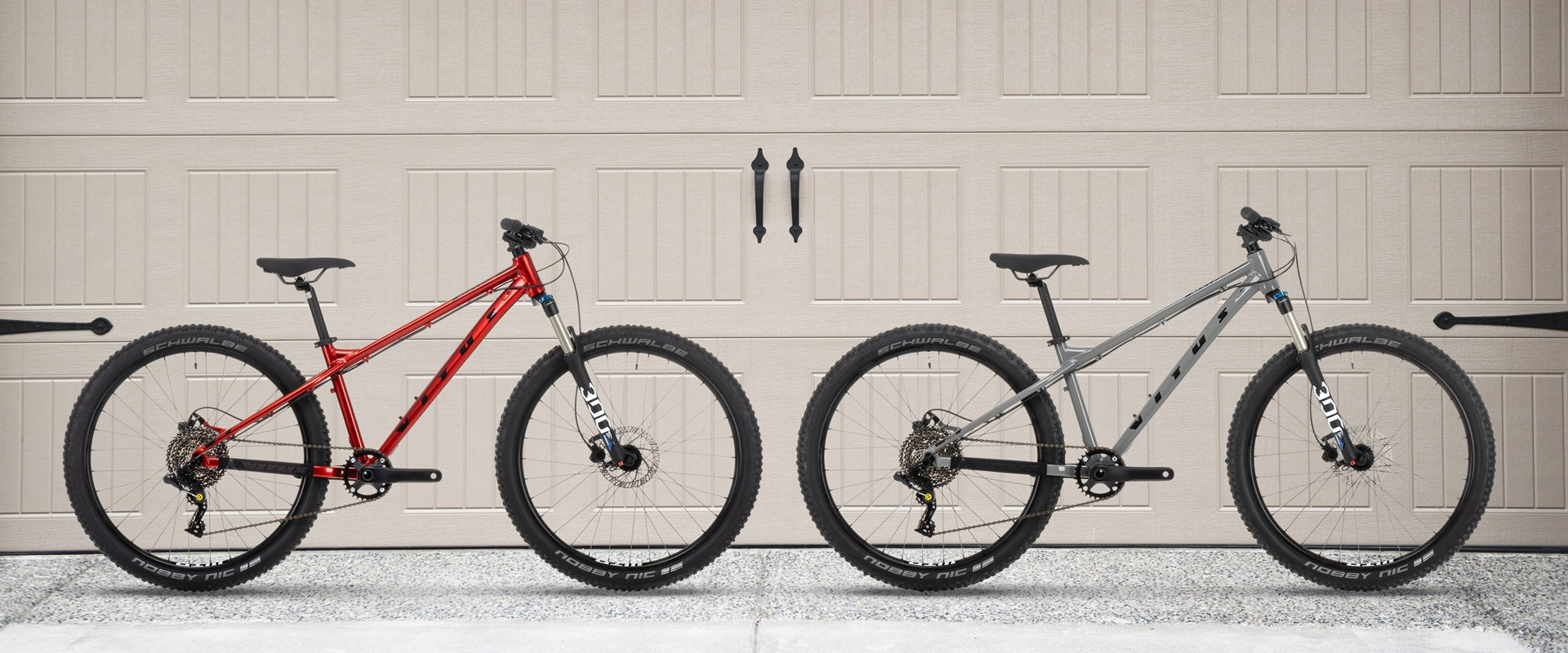 Vitus Nucleus 26 Youth Hardtail Bike