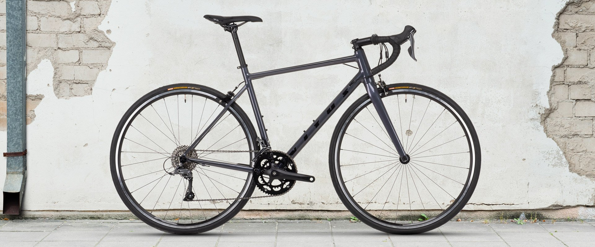 Vitus Razor W Road Bike Claris