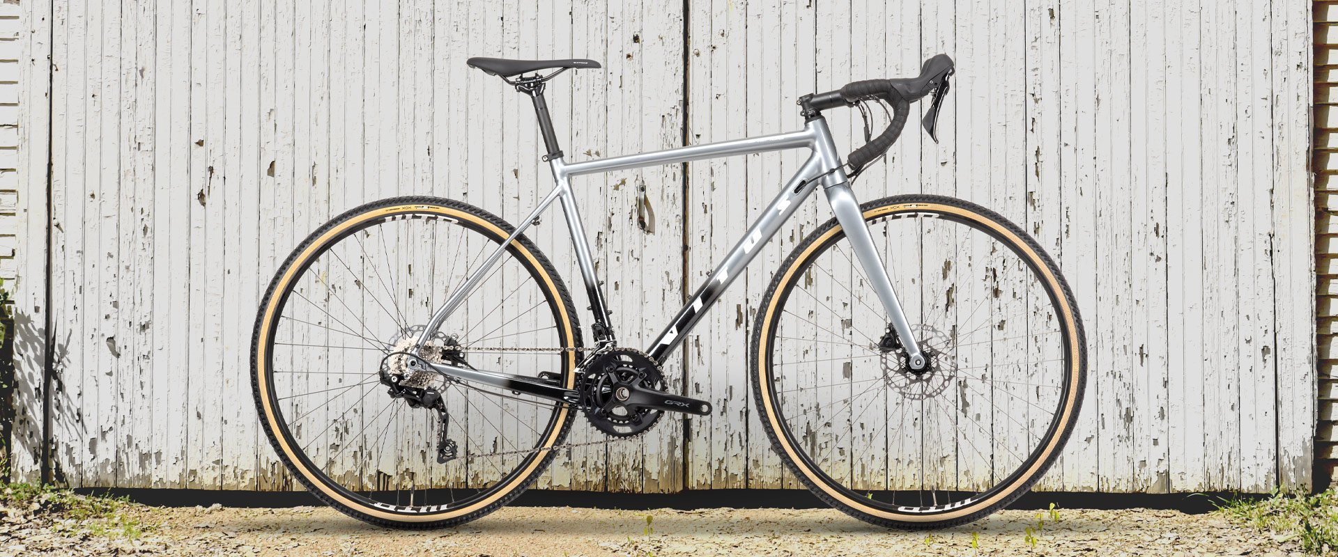 Vitus Energie Cyclocross Bike GRX 400