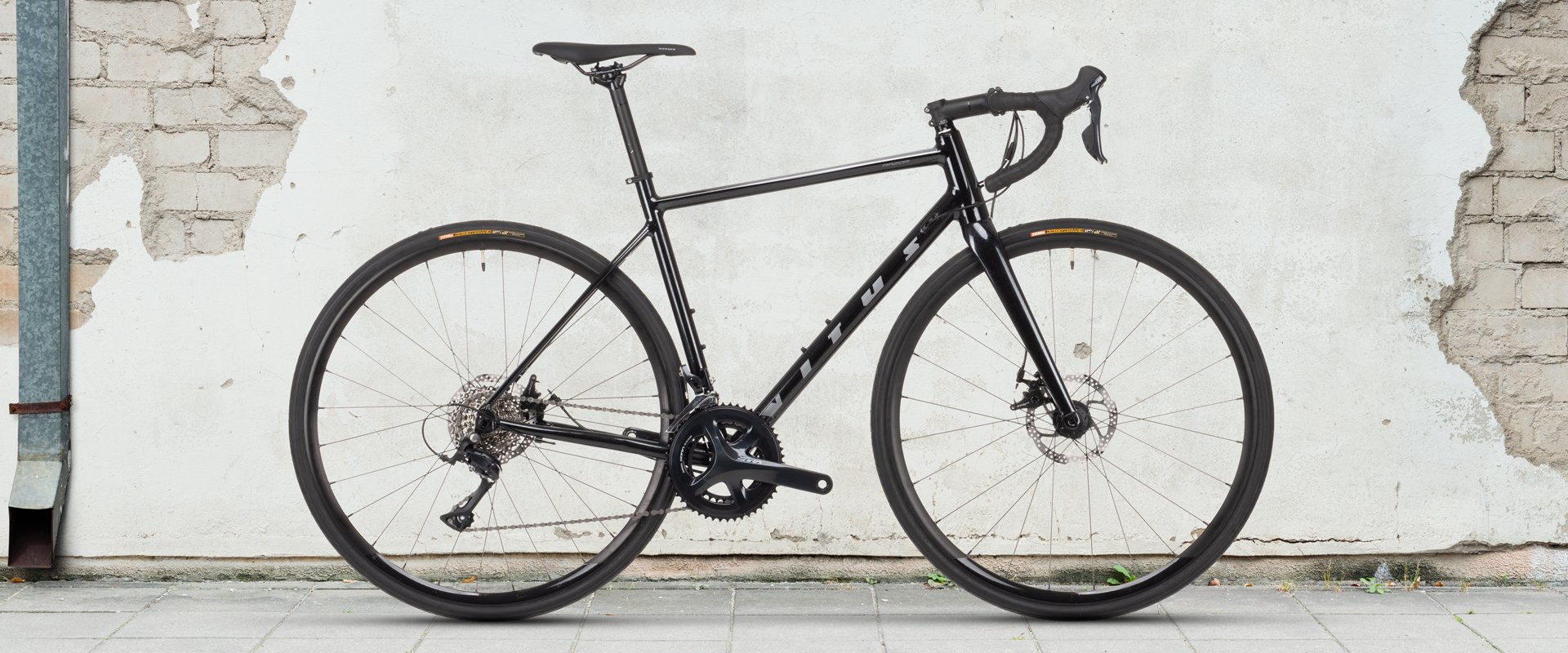 Vitus Razor VR Disc Road Bike Sora