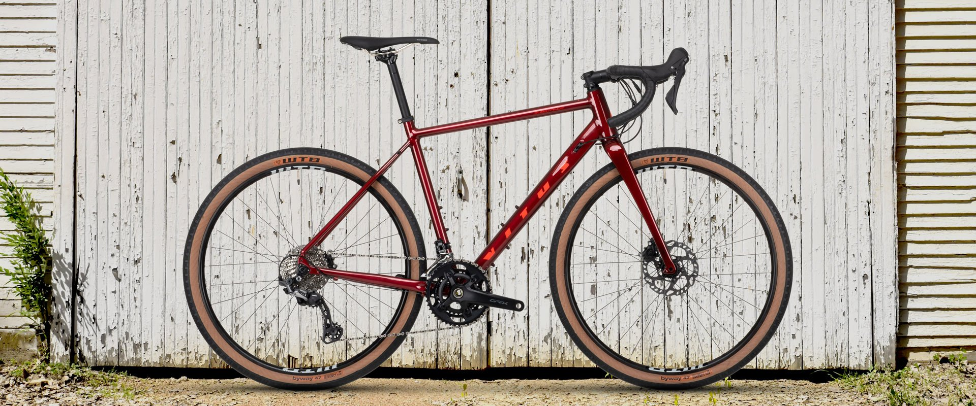 Vitus Substance VRS 2 Adventure Road Bike
