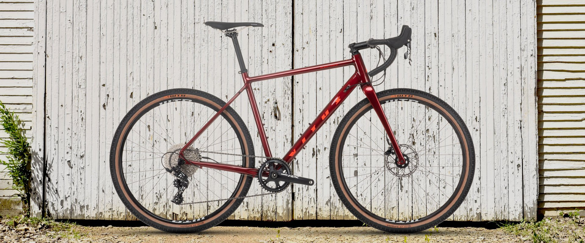 Vitus Substance VRS 1 Adventure Road Bike
