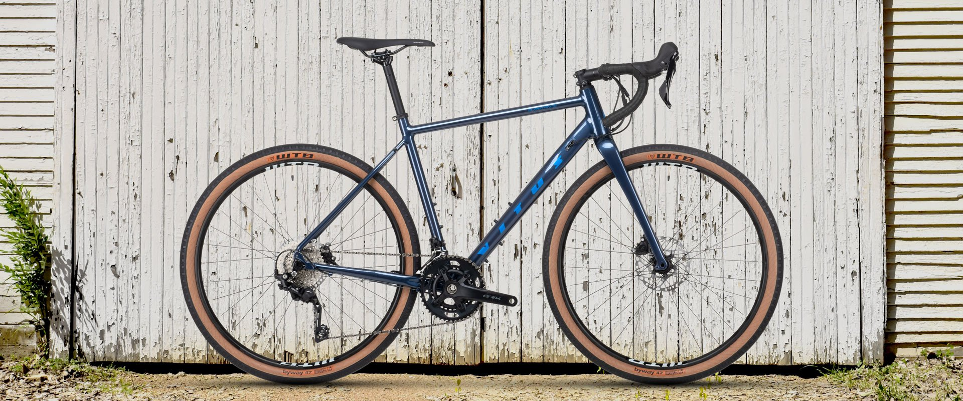 Vitus Substance VR 2 Adventure Road Bike