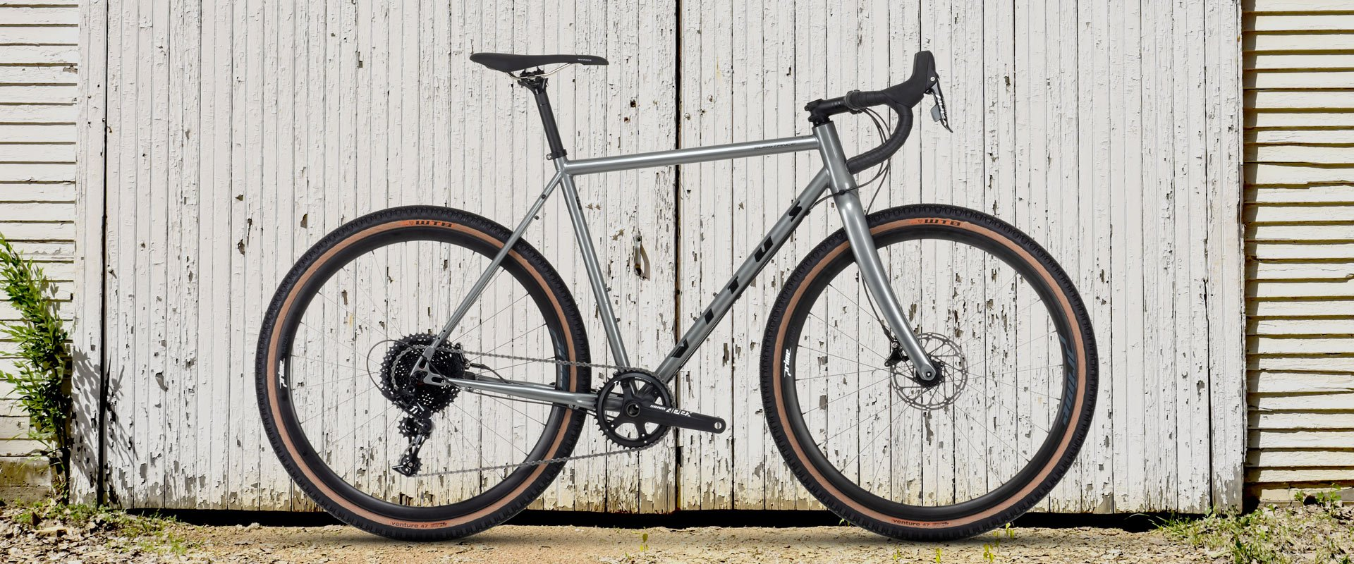Vitus Substance SRS 1 Adventure Road Bike