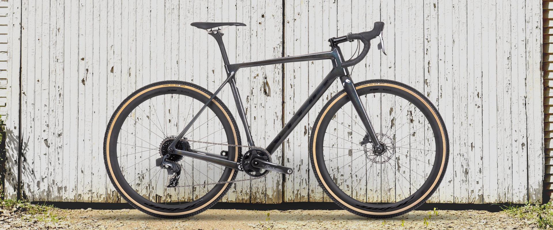 Vitus Energie EVO CRS eTap AXS Cyclocross Bike
