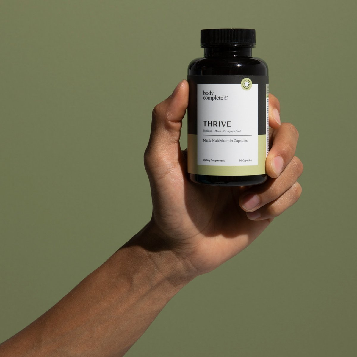 Image of Thrive Men's Multivitamin