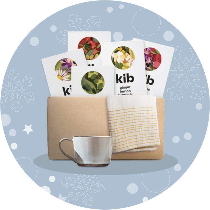Kib gift box