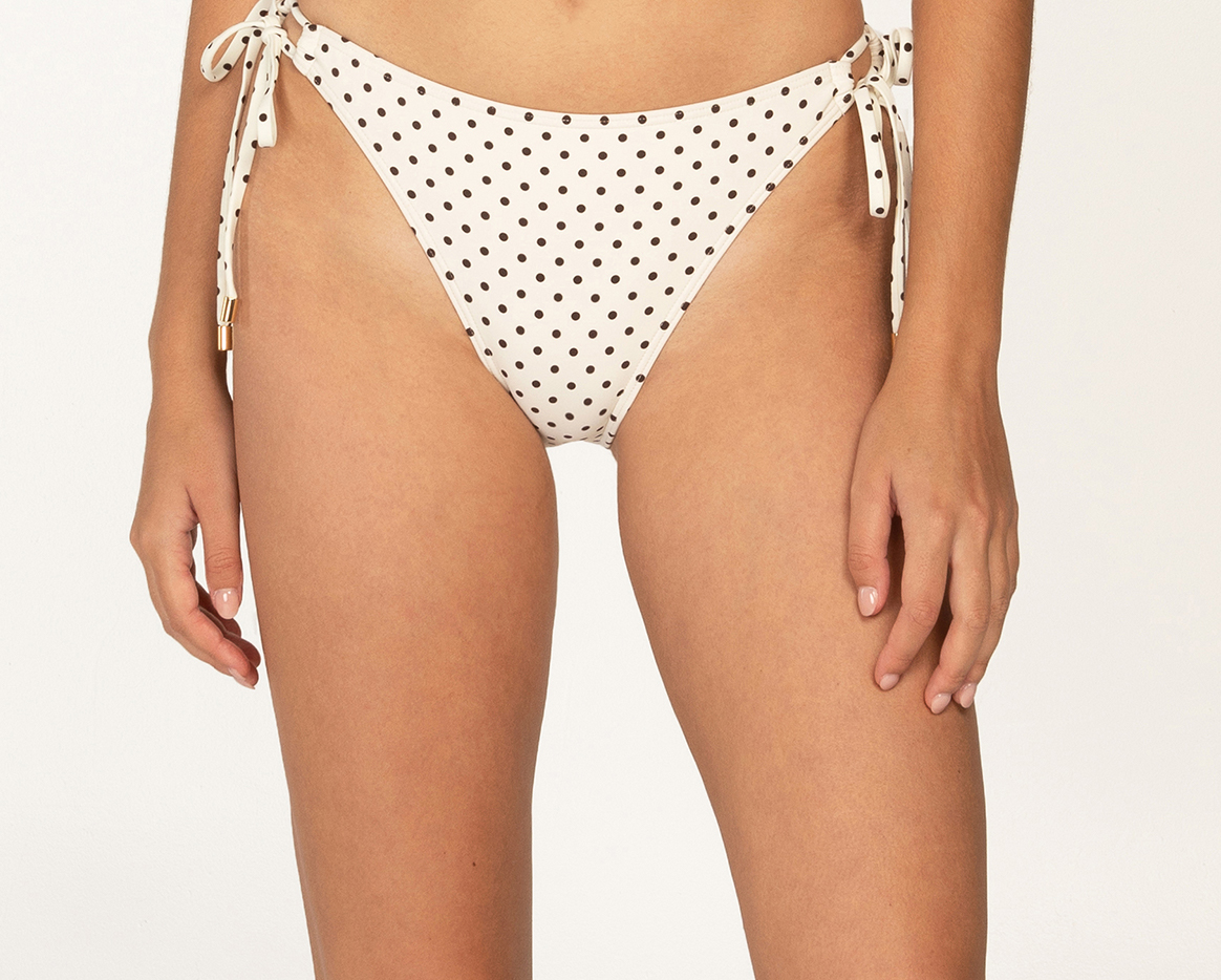 Biscotti Tie Side Pant