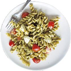 Use in pesto & sauces