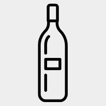Bottle, Glass bottle, Wine bottle